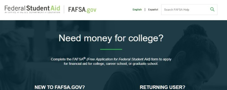 How to prepare for filing the fAFSA